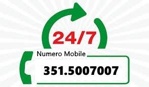 Numero telefonico agenzia investigativa