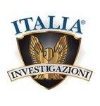 Logo italia investigazioni