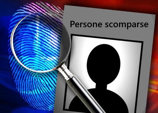 investigatore privato persone scomparse